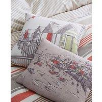 Falmouth Boudoir Cushion