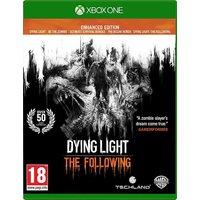 Dying Light Enhanced Edition XB1