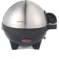 Salter Stainless Steel Egg Cooker