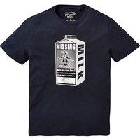 Original Penguin Missing Pete T-Shirt R