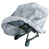 Deluxe Large BBQ Cover.