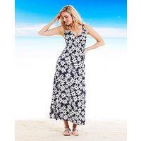 Beach To Beach Maxi Dress