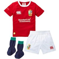 Canterbury Boys British Lions Infant Kit