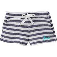 Bench Girls Stripey Shorts
