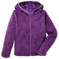 Snowdonia Girls Teddy Fleece Jacket