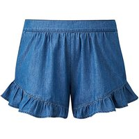 Junarose Frilled Shorts
