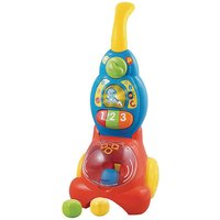 VTech Counting Colours Vacuum
