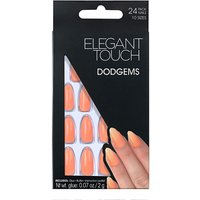 Elegant Touch Trend Nail Dodgems