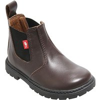 Chipmunks Ranch Boot