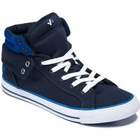 VOI Junior Mid-top trainer