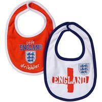England Kit Pack of 2 Bibs