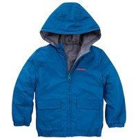 Snowdonia Reversible Boys Coat