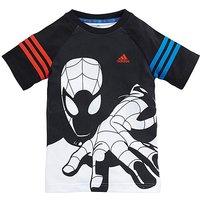 adidas Spider-Man Infant Boys T-Shirt
