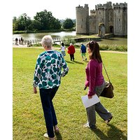 National Trust Day Out For Two