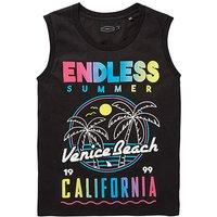 Label J Endless Vest Regular