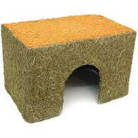 Naturals Carrot Cottage Large