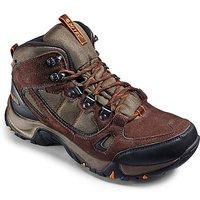 Hi-Tec Falcon Walking Boots Wide