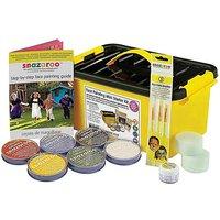 Snazaroo Mini Starter Face Paint Kit