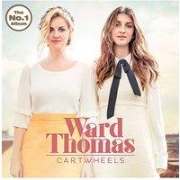 Ward Thoma cartwheels