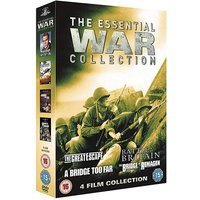Essential War Collection