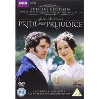 Pride and Prejudice Special Edition