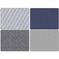 Ted Baker, Large Placemats x 4 - Langdon