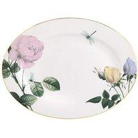 Ted Baker, Oval Platter - Rosie Lee