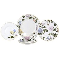 Ted Baker, 5 Piece Dinner Set- Rosie Lee