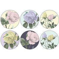 Ted Baker, Coasters x 6 - Rosie Lee