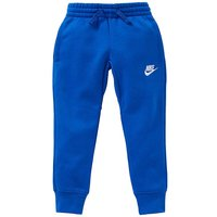 Nike Young Boys Cuff Fleeced Joggers