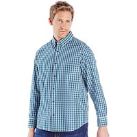 Southbay Long Sleeve Check Shirt