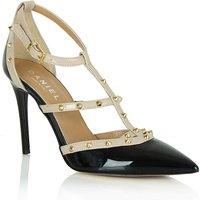 Daniel Tiff Court Shoe