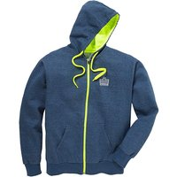 Admiral Performance Full Zip Hoodie