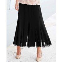 Nightingales Mesh Skirt