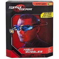 Spy Gear Night Goggles.