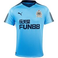 Puma Newcastle Away Replica Shirt