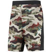Reebok Speedwick Knitted Camo Shorts
