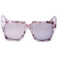 Leonie Retro WAYFARER Geek Sunglasses