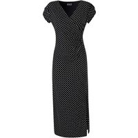 Grace Polka Dot Maxi Dress