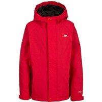 Trespass Wylie Male Waterproof Jacket