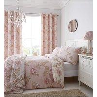 CL Chrysanthemum Bedspread