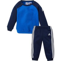 adidas Boys Infant Crew Sweat And Jogger