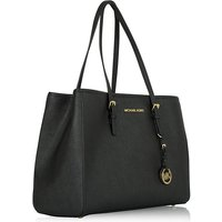 Michael Kors JS Travel Large Tote Black
