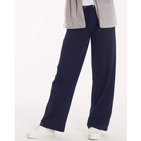 Wide Leg Loose Fit Pant 29in