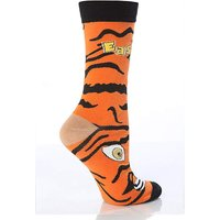 Sockshop Dare To Wear Easy Tiger