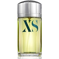 Paco Rabanne XS Aftershave 50ml