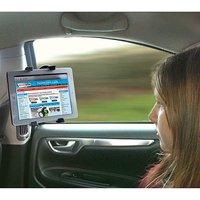 Window Ipad & Tablet Holder