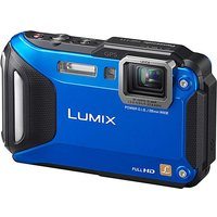 Panasonic DMC-FT5 3D Camera GPS WiFi
