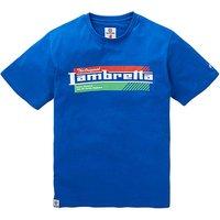 Lambretta Original T-Shirt Long