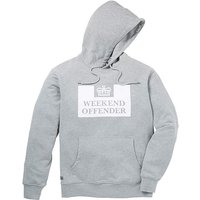 Weekend Offender HM Service Hooded Sweat